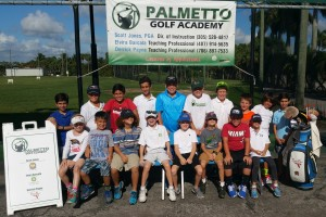 Palmetto Golf Academy