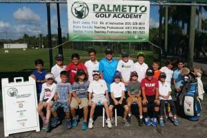 Palmetto Golf Academy